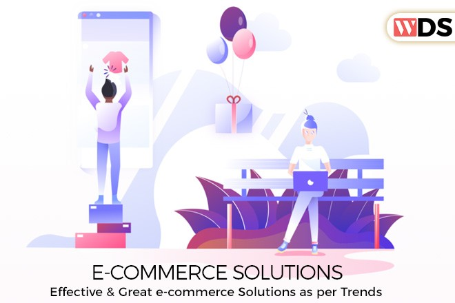 MEANING OF ECOMMERCE WEB DESIGN