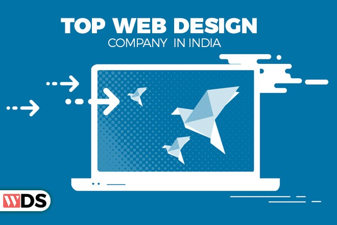 Top Web Design Company INDIA